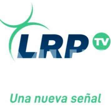 Logo LRP Television