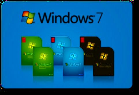 windows 7 n version