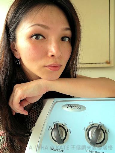 【生活分享】惠而浦  1CWTW4800YQ  直立洗衣機試用~第六感智能超控系統省錢不落人後(文末贈獎活動)