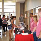 New Student Orientation Texarkana Campus 2013 - DSC_3112.JPG