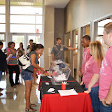 New Student Orientation Texarkana Campus 2013 - DSC_3112.JPG