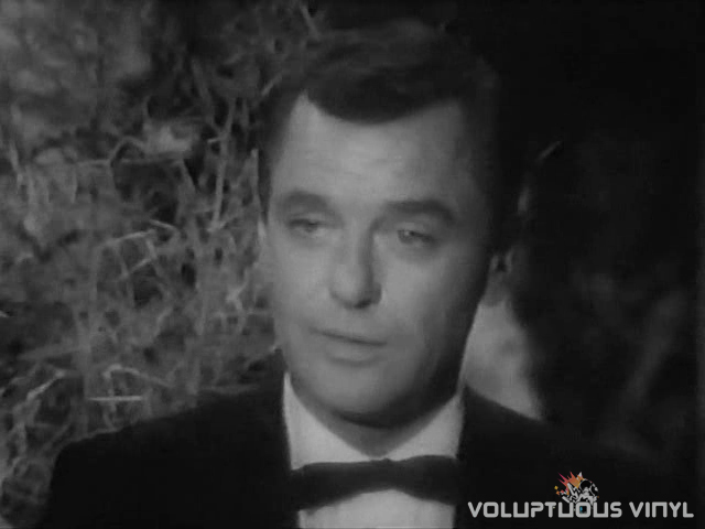 Gig Young from the NBC series The Rogues