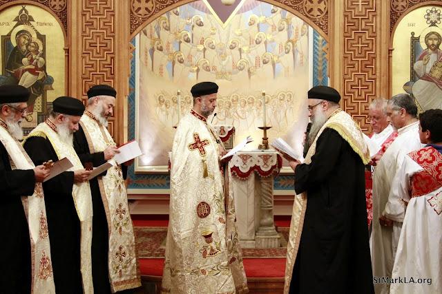 Rites of receiving Fr. Cyril Gorgy - _MG_1029.JPG