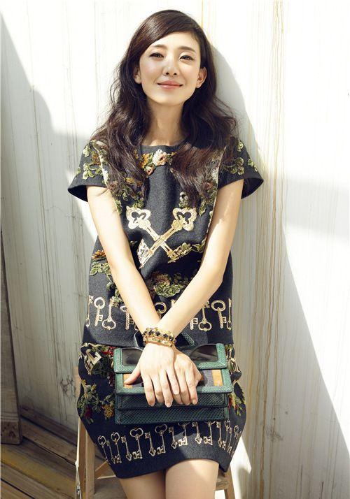 Ni Jingyang China Actor