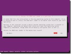ubuntu-install-bootloader