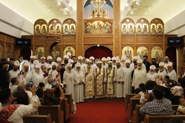 Clergy Meeting - St Mark Church - June 2016 - _MG_1887.JPG