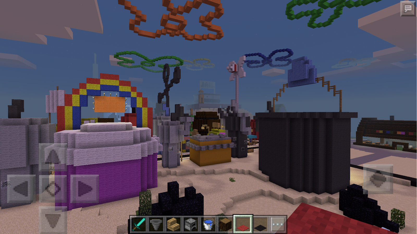 Bikini bob maps minecraft pe android apps on google play bikini bob maps minecraft pe screenshot sciox Image collections