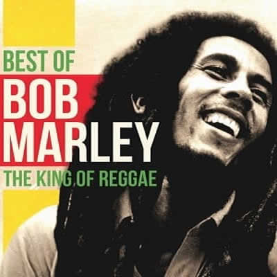 Bob Marley - Discografia Torrent