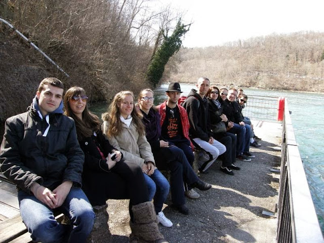 DAAD projekat PFV i DHBW Ravensburg - mart 2012 - P3260146.JPG