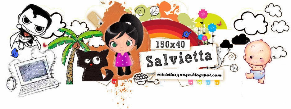 Salvietta150x40 - Web Developer, Blogger, Creative Thinker, expat italiana a Palma di Mallorca