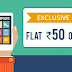 ShopClues – Flat Rs.50 Off on Purchase of Rs.149 through UPI & RuPay Cards