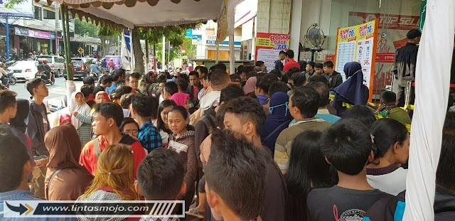 Topsell Kediri, Jl. Joyoboyo N0. 55, Kota Kediri.