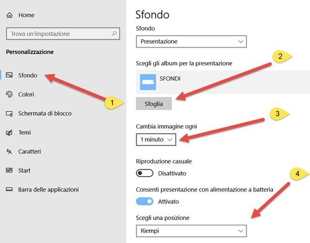 applicare-slideshow