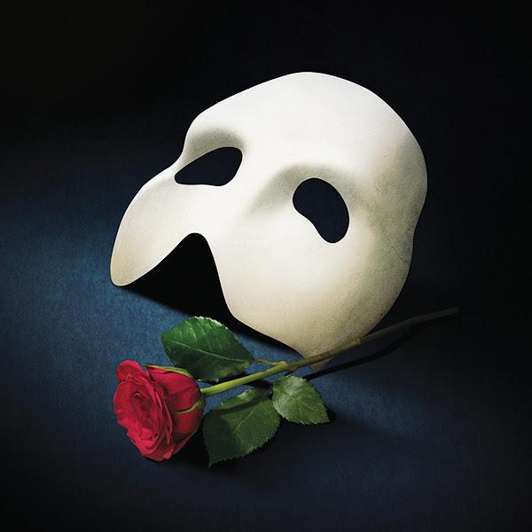Das Phantom Der Oper The Phantom Of The Opera