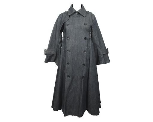G-Star Originals Raw Denim Trench Coat
