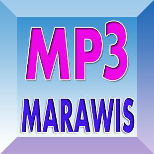 Kumpulan Lagu Marawis mp3 - náhled