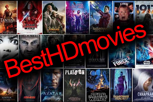 BestHDmovies 2021- illegal movies downloading website
