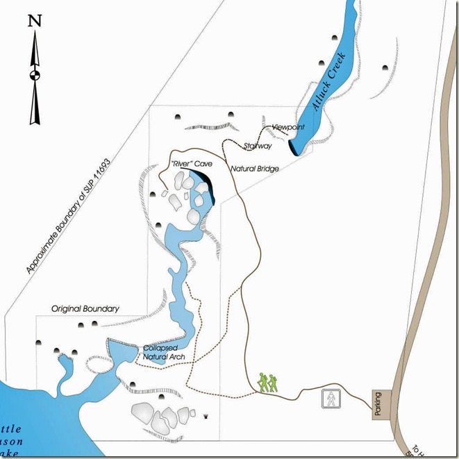 Microsoft Word - Huson Cave Park Overview.doc