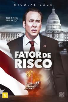 Baixar Filme Fator de Risco (2015) Dublado Torrent Grátis