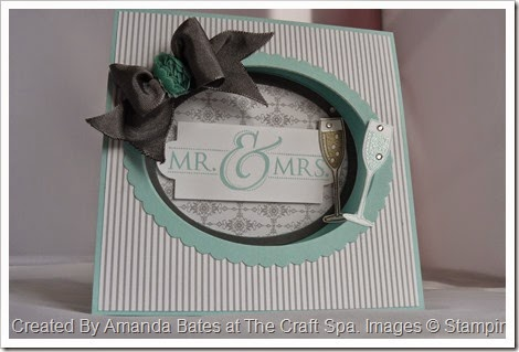 Embellished Events, Amanda Bates, The Craft Spa, ind. Stampin Up UK Demonstrator  (24)