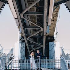 Wedding photographer Vladislav Nagornyy (ARTGOR). Photo of 10.07.2015