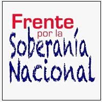 FSN - Documento Constituyente del FRENTE por la SOBERANÍA NACIONAL