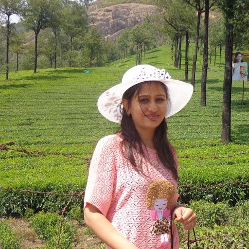 Priti Khandelwal Photo 11