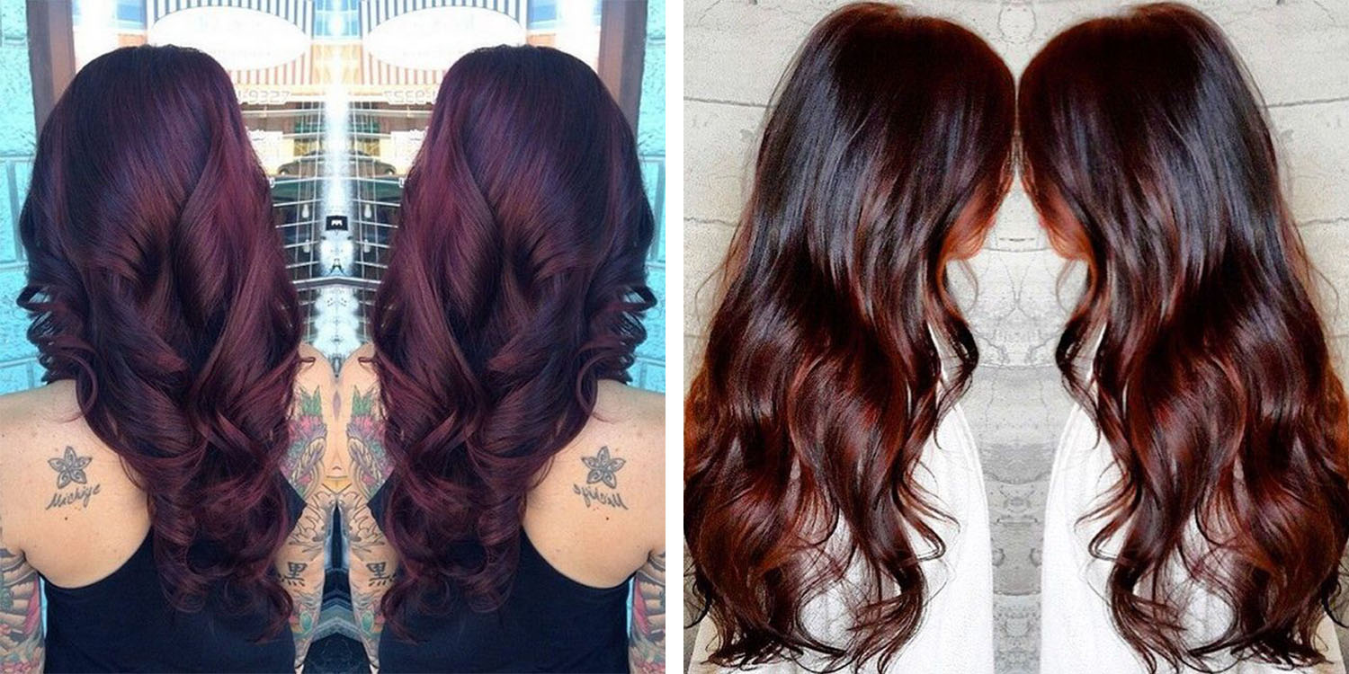 Cool Hair Color Ideas For Brunettes 2018 5