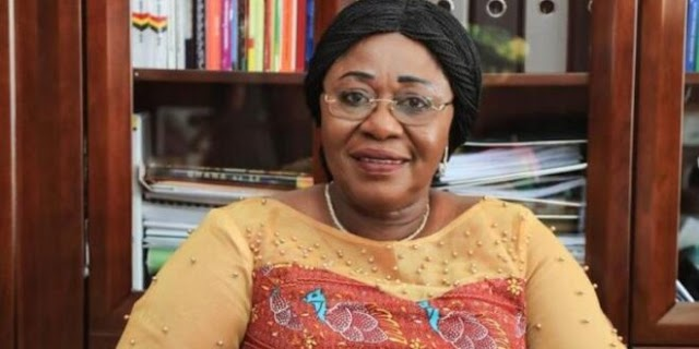 It's Highly Possible To Get Female Ghanaian President – Osei-Opare Says