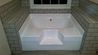 Bathtub Refinishing, Sink Refinishing 4