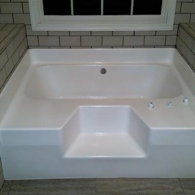 Bathtub Refinishing, Sink Refinishing 2