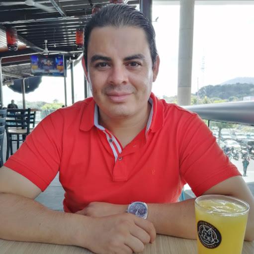 David A. Portillo picture