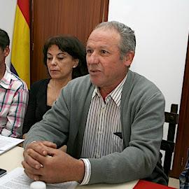 Candidatos IU-Los Verdes de Montijo