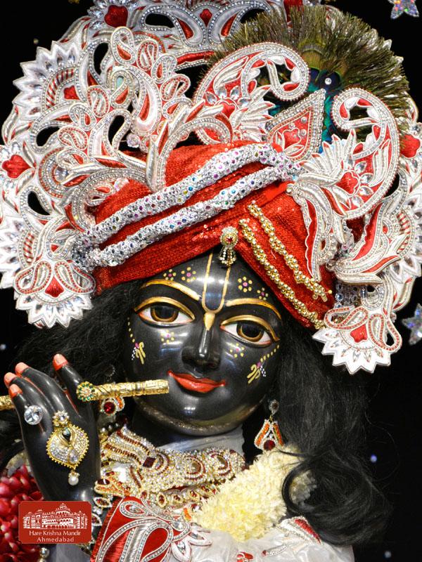 ISKCON Hare krishna mandir Ahmedabad 13 Dec 2016 (4)