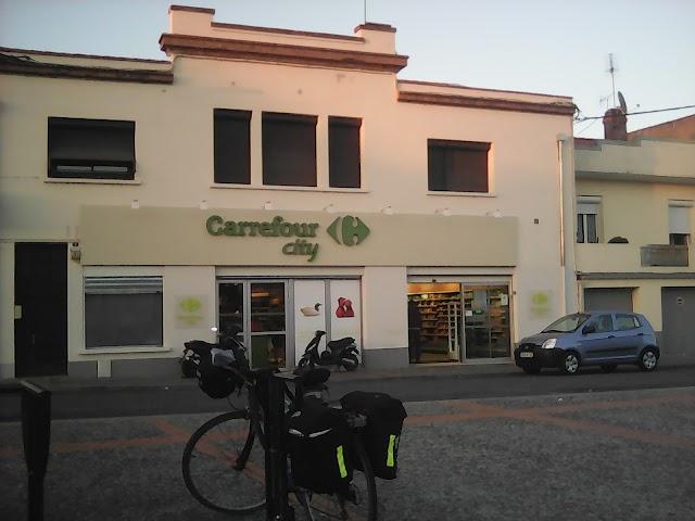 Carrefour City Montauban Lalaque