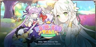 Princess Tale MOD APK v1.4.01 (Unlimited Coins / Gems)