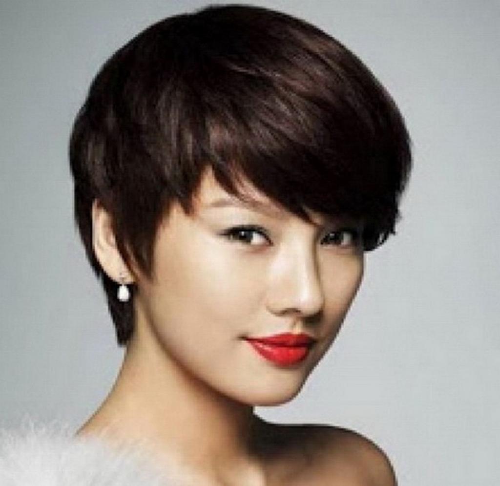 10 Top Korean hair cuts for women - Korean hairstyles ideas 3