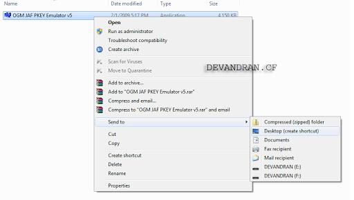 ogm jaf pkey emulator v 5