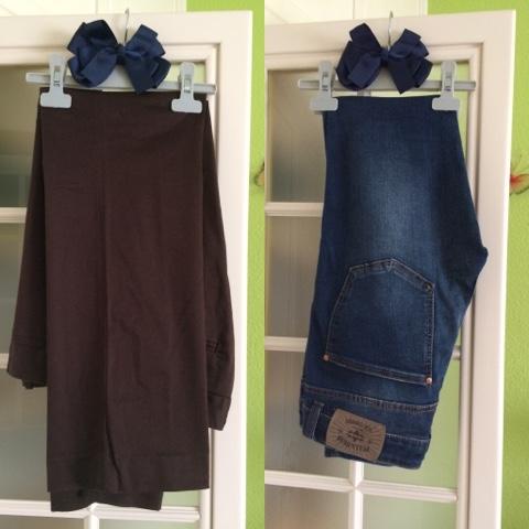 Pantalon oscuro,buen pantalon vaquero,fondo de armario prendas