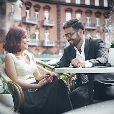 Wedding photographer Minas Ghazaryan (mgphotographer). Photo of 19.04.2018