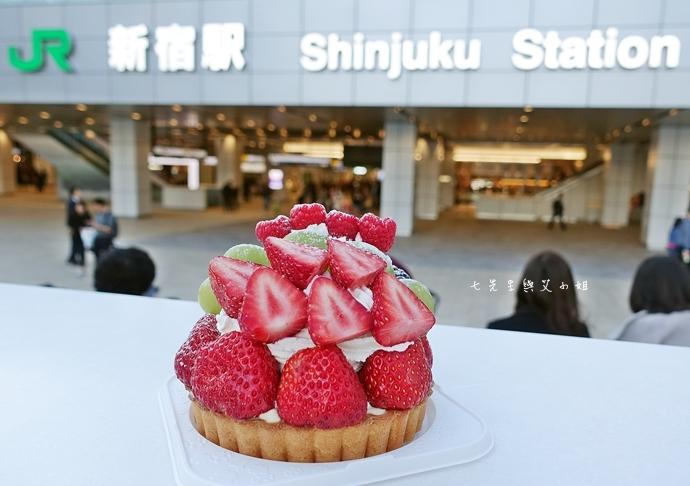 35 果實園 日本美食 日本旅遊 東京美食 東京旅遊 日本甜點