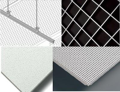 Falso Techo Aluminio Precio Madrid