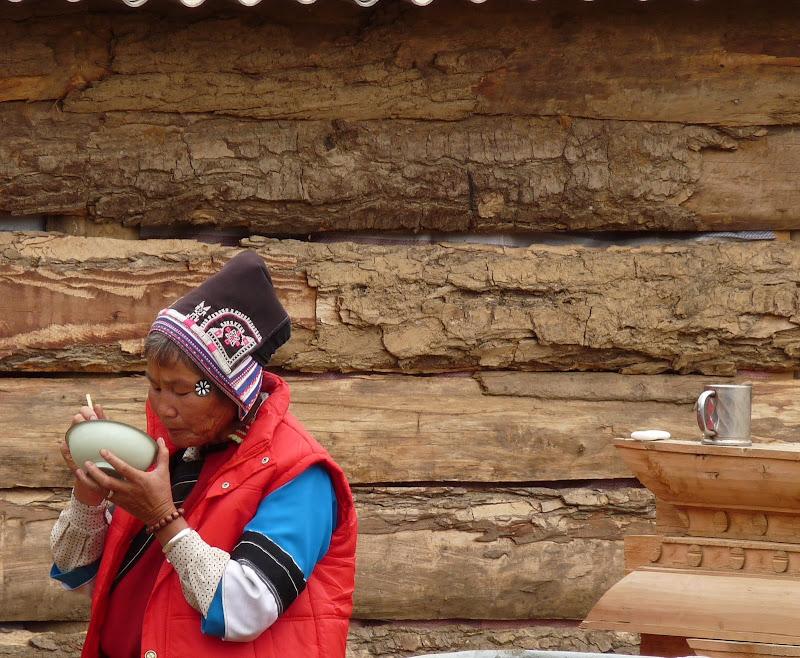 Chine.Yunnan. Ganten Sumtsenling Monastery, Shangri la - P1260055.JPG