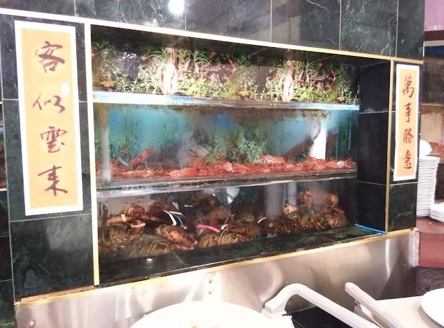 Omei Restaurant