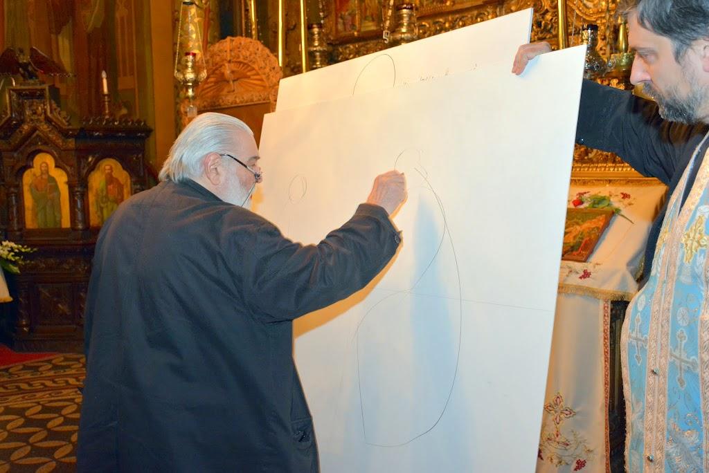 Sorin Dumitrescu la Sf. Silvestru despre Inviere 058