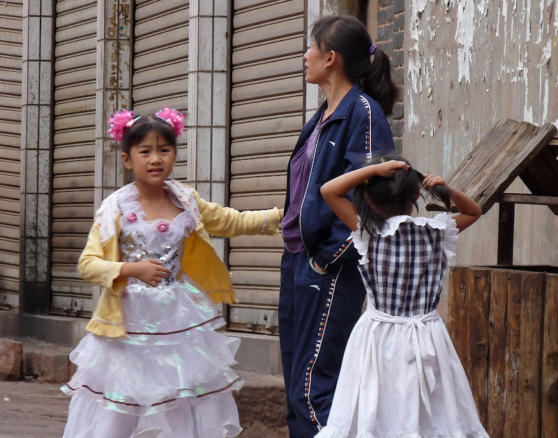 Chine . Yunnan   HEI JING  (ancienne capitale du sel) - P1260637.JPG