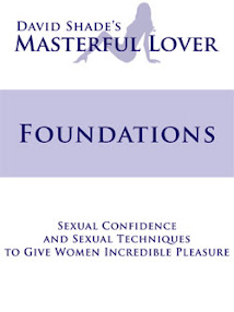 Cover of David Shade's Book Masterful Lover Foundations