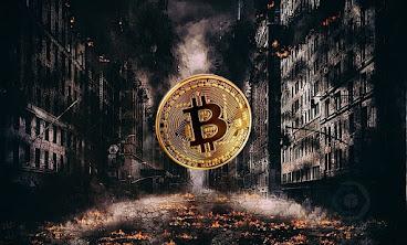 Bitcoin e o 'Apocalipse Segundo São João'