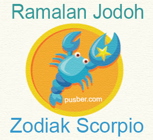 Ramalan Jodoh Zodiak Scorpio, Ramalan Bintang Scorpio Hari Ini, Ramalan Cinta Zodiak Scorpio