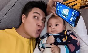 Hero Favorit Andalan Baim Wong di Mobile Legends
